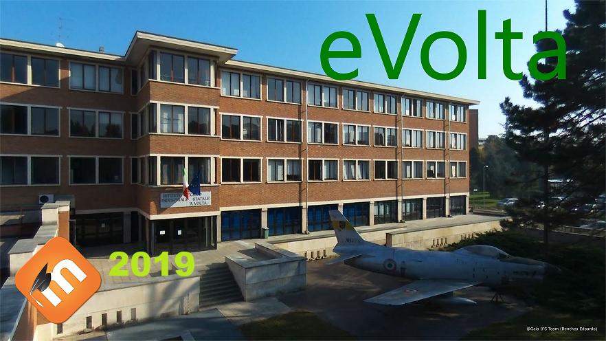 eVolta