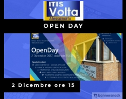 PRIMO OPEN  DAY - A.S. 2017 - 2018
